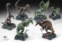 Jurassic Park Officially Licensed Playable Chess Set Collector Replica | Bonnebombe